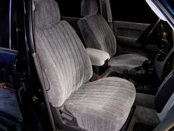 Mitsubishi Montero Grey Regal Seat Seat Covers
