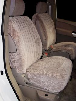 Nissan Quest Taupe Scottsdale Seat Seat Covers