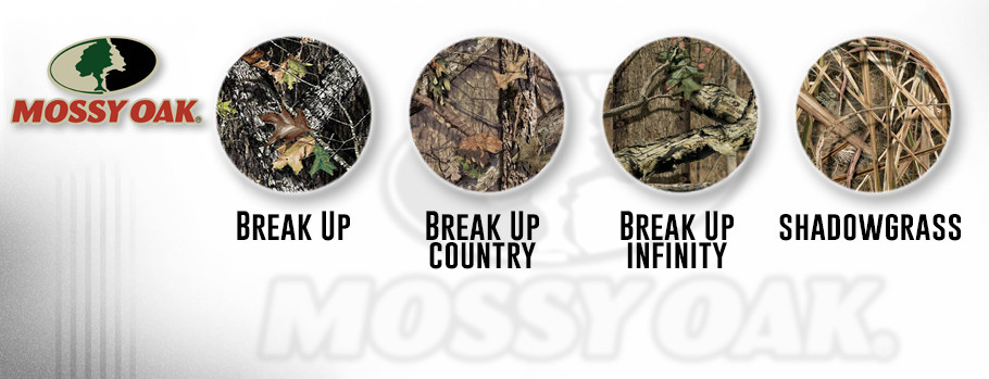 mossyoak swatches