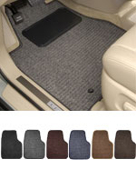 Rhino Floor Mat, Custom Fit